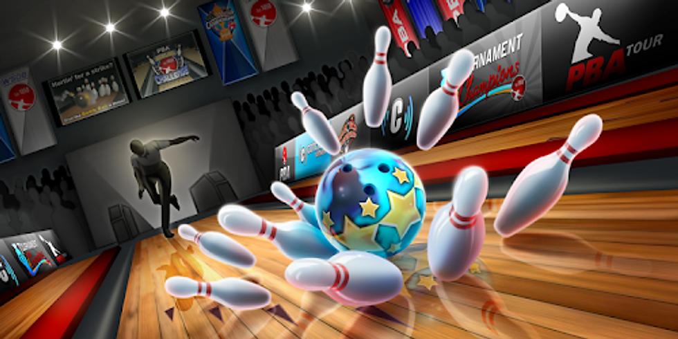 Club 456 Bowling Day