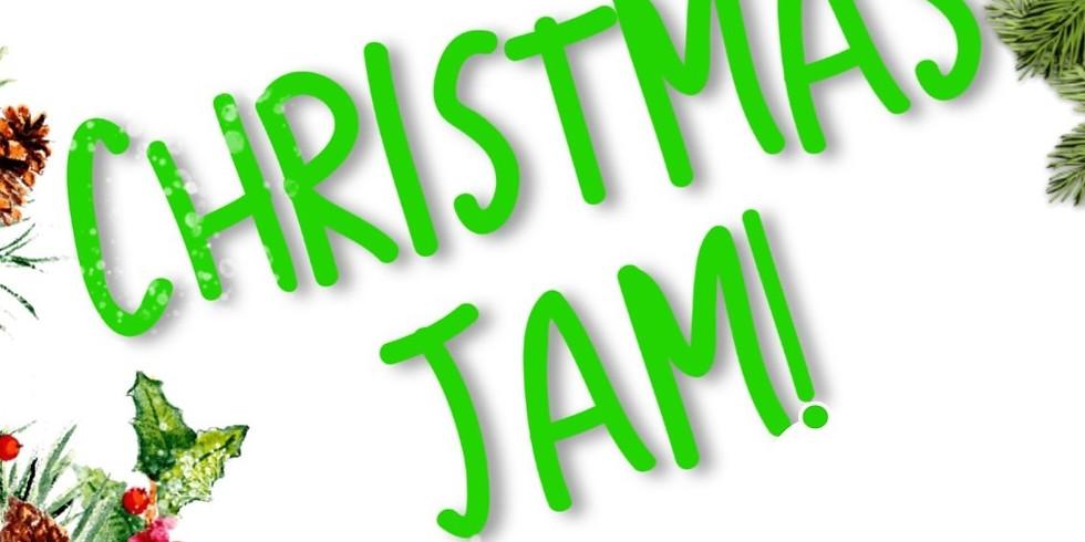 Children's Christmas Jam