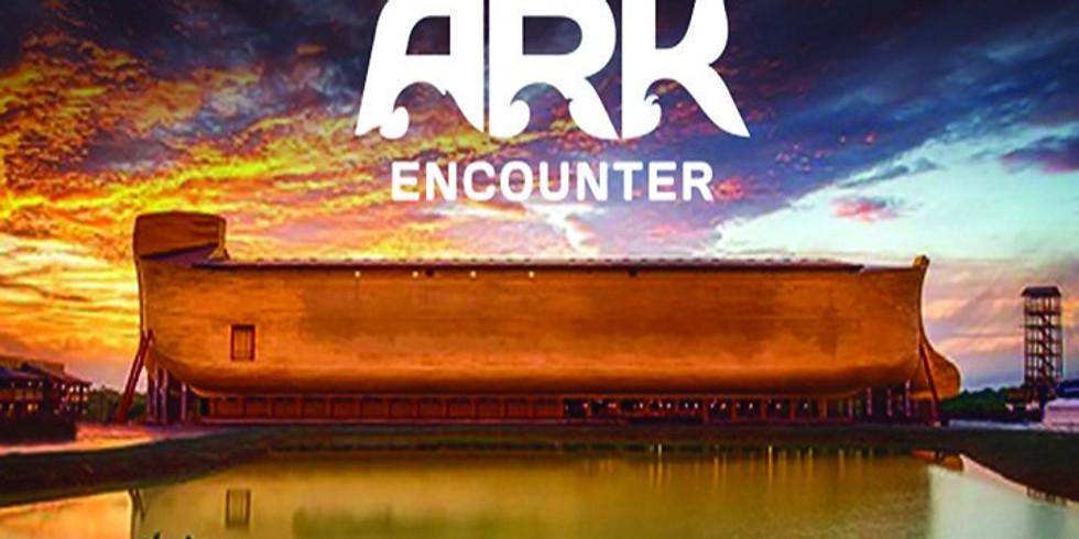 Empty Nesters Ark Encounter Trip