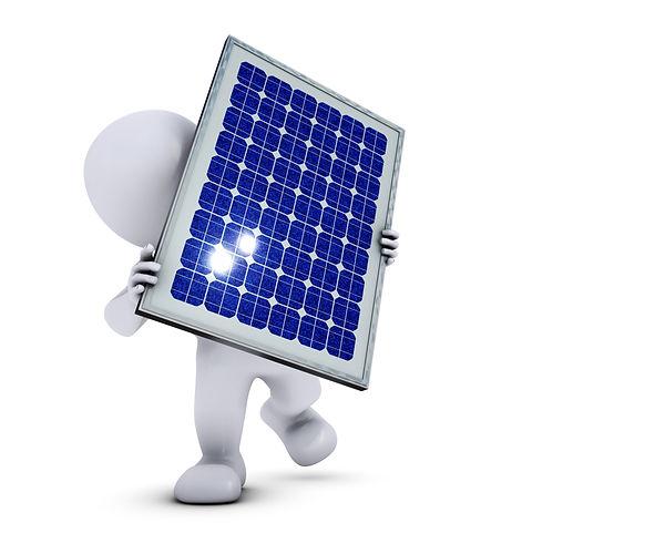 Rinnovabile - Energia Solar Fotovoltaica