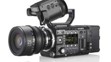 Tech Highlight: The Sony PMW-F55