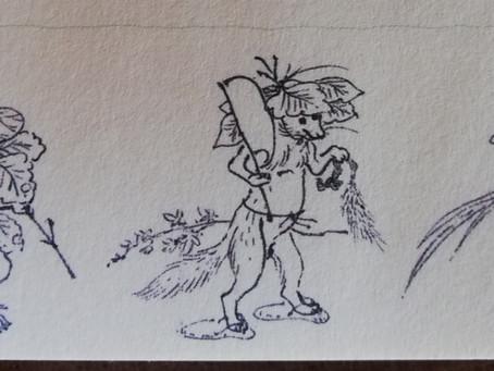 鳥獣戯画の豊かな世界、「個」が描かれた理想の社会。