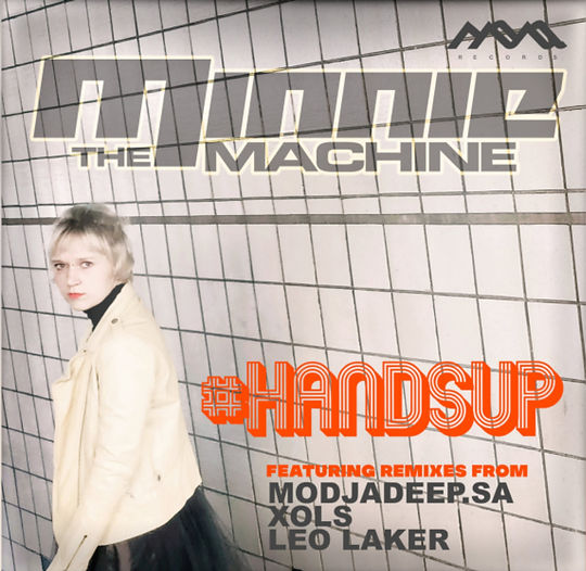 Emotion Machine - Leo Laker rework