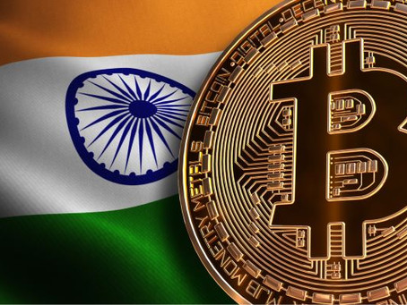 Why Bitcoin is joining Gold as an Essential Lifestyle Investment for Consumers in India