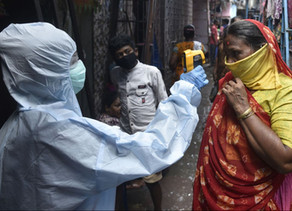 CORONAVIRUS INDIA: DELHI ACCUSED OF UNDER-REPORTING