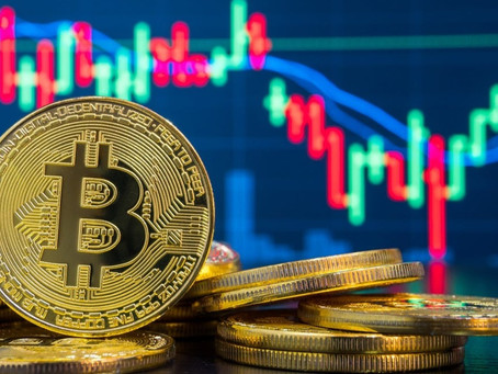 Sky-high Bitcoin Highballs into 2021: But What Comes Next?
