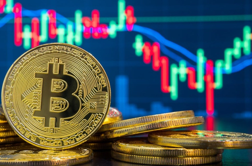 Bitcoin value reaches historic high in 2020 by Matthew Feargrieve