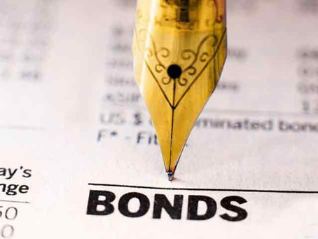 Protect your Portfolio against Rising Bond Yields and Inflation