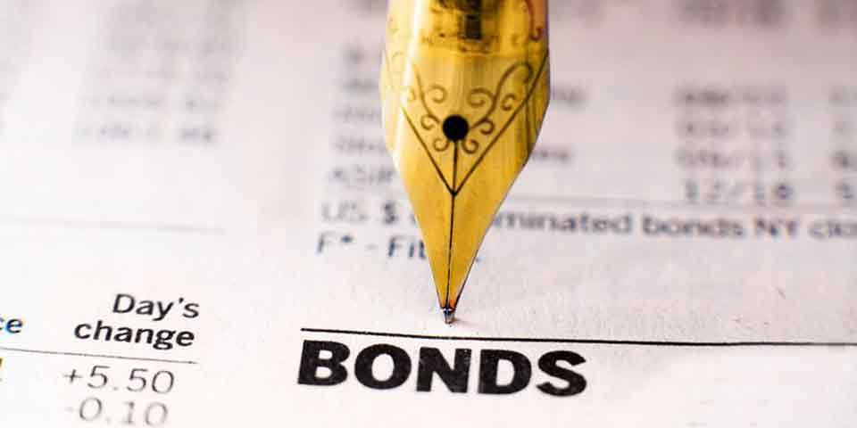 Matthew Feargrieve explains bond price and bond yield relationship