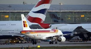 Coronavirus Hits Airline Capacity