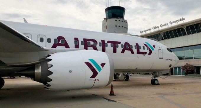RIP Alitalia: Doomed to Fail