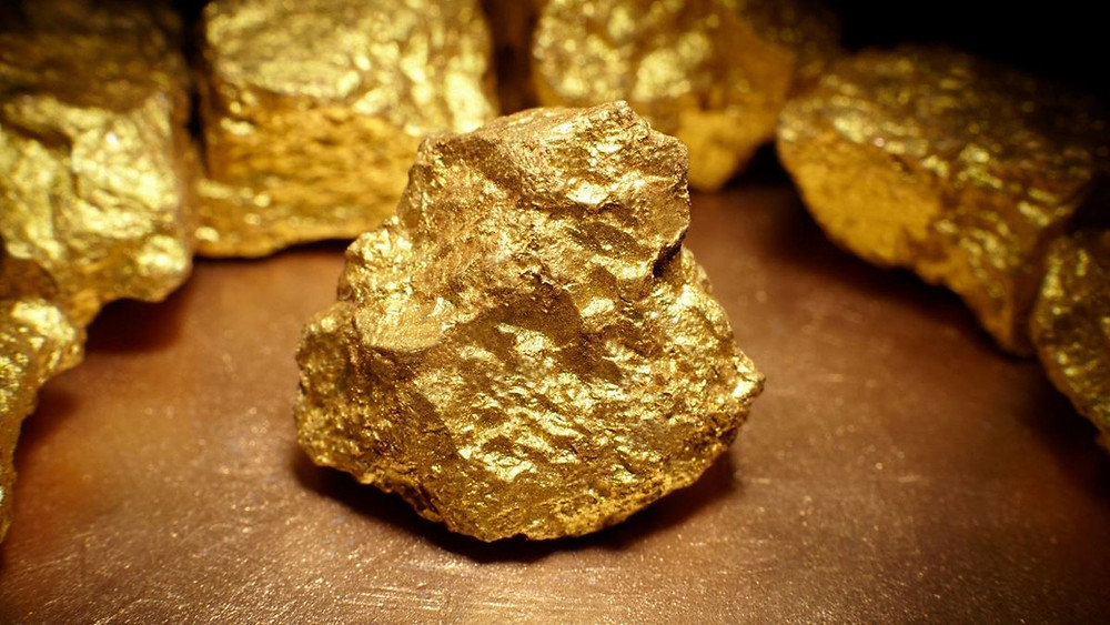 The challenges ahead for gold prices by matthew feargrieve