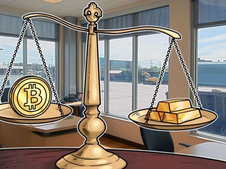 How Bond Yields are driving Gold and Bitcoin Prices