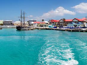 The Cayman Islands: OFC or secrecy jurisdiction?
