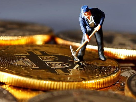 Will China deploy Bitcoin as a Financial Weapon?