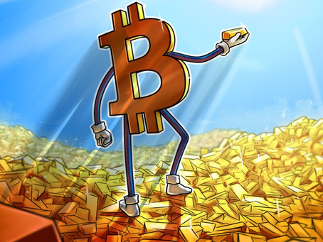 Are Bitcoin and Gold the Safe Haven Assets of 2021?