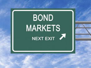 Inflation and Rising Bond Yields: Time to Rebalance your Portfolio?