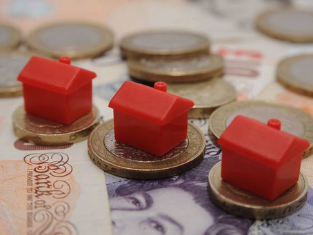 What Next for UK House Prices?