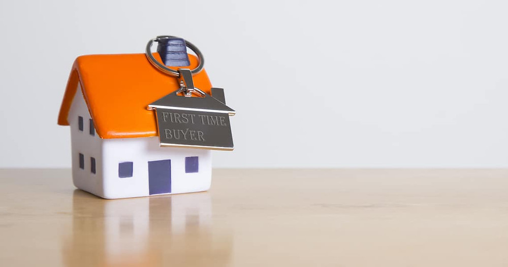 The dangers of the help to buy scheme for first time buyers by Matthew Feargrieve