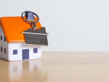 Help to Buy Scheme: The Danger for First Time Buyers