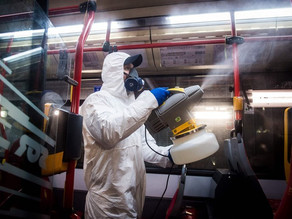 CORONAVIRUS: Le Royaume-Uni perd la Lutte contre le Virus