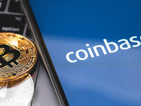 Why the Coinbase listing could be the Beginning of the End for Bitcoin