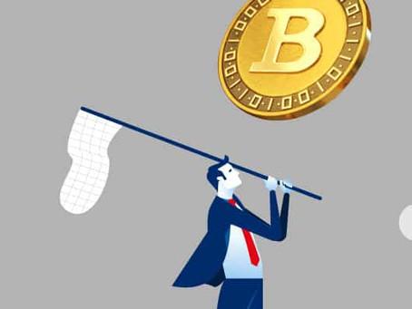 UK Regulator Warns: Invest in Crypto & Prepare to Lose your Money