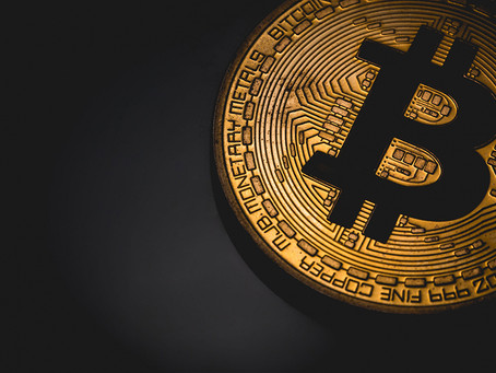 What Next for Bitcoin?