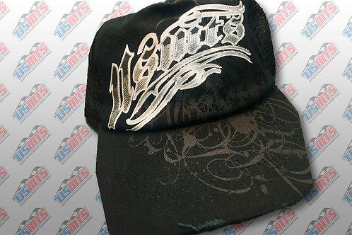 "USMTS ""Burnout"" Hat"
