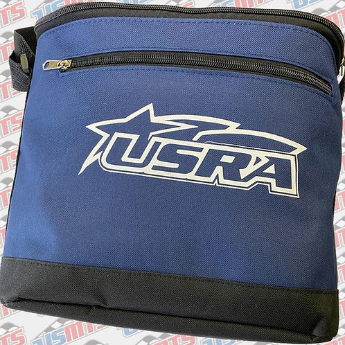 USRA 12 pack Cooler