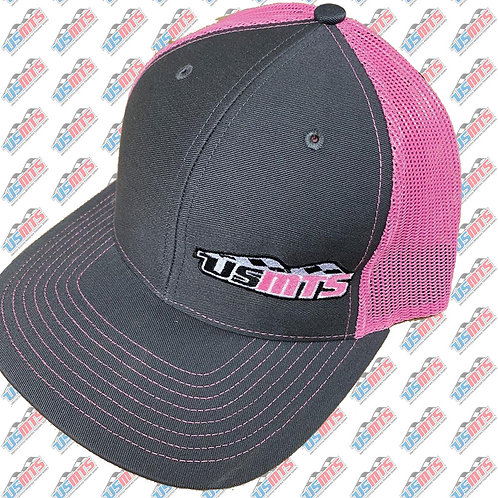 USMTS Adjustable Hat