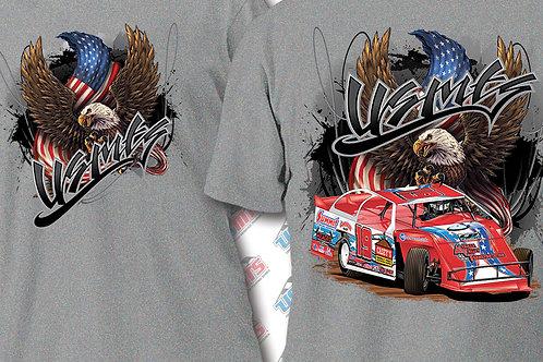 "USMTS ""American Eagle"" Shirt"