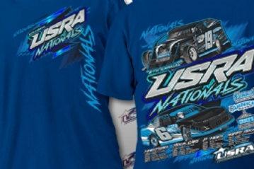 2019 Summit USRA Nationals Shirt