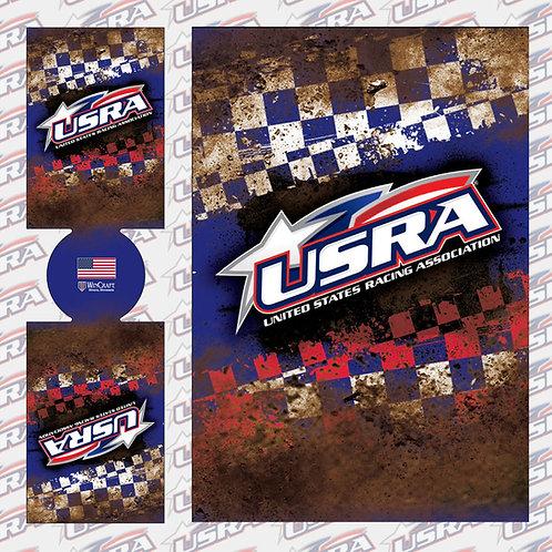 USRA Slim Can Cooler
