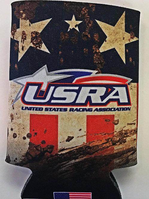 USRA Can Cooler