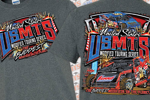 "USMTS ""Baddest Modified on the Planet"" Shirt"