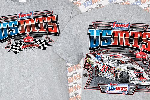 "USMTS ""High Impact"" Shirt"