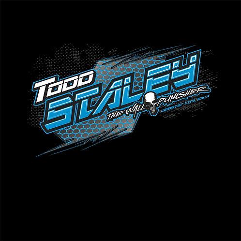 2020 Todd Staley Hoodie
