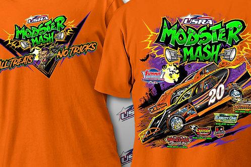 """USRA """"Modster Mash"""" T-Shirt"""