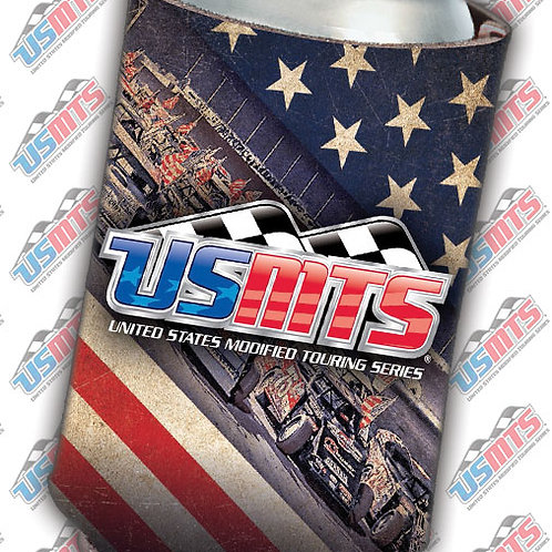 2019 USMTS Can Coozie