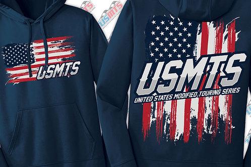 "USMTS ""USA"" Hoodie"