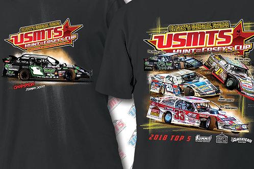 "USMTS ""Champions"" Shirt"