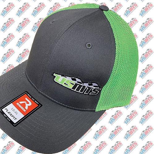 USMTS Flexfit Hat