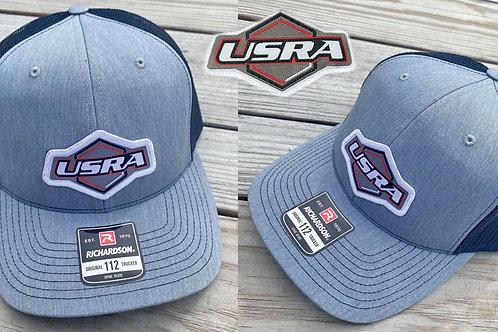 USRA Adjustable Hat