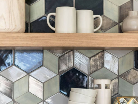 {Trend Report} Dreaming of Tile