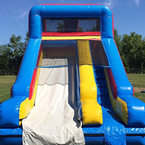 Inflatable Slide 14 foot