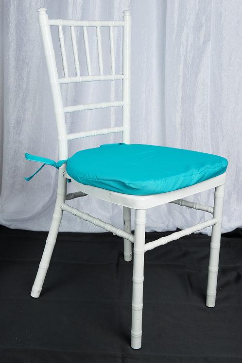 Aqua Chair Pad