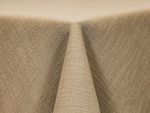 Panama Natural Table Linens