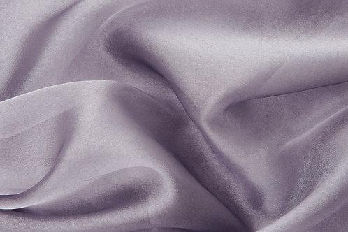 Shimmer Organza Lilac Linens