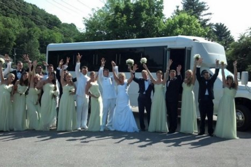 Wright Party Bus & Limousine